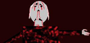 Scarlet Horror