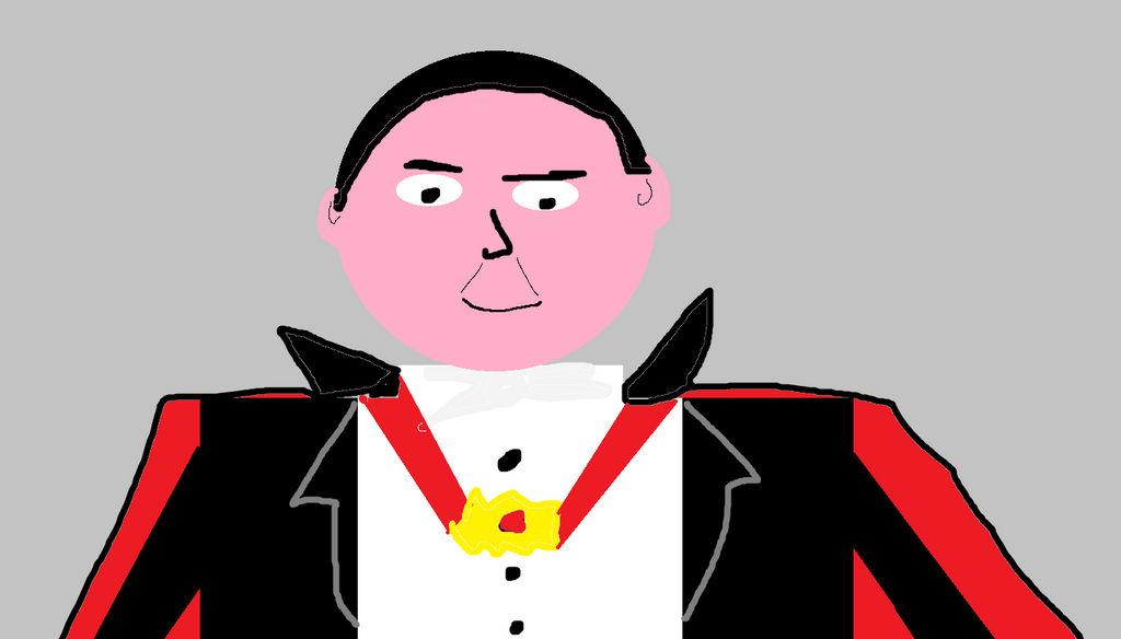 Soy Dracula