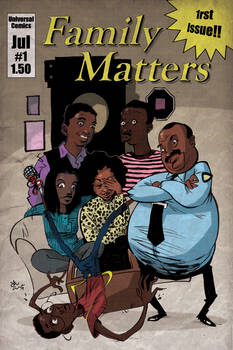 Finished Family Matters