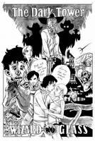 Dark Tower: Wizard and Glass by steverinoz