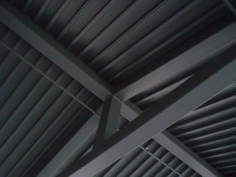Iron Ceiling