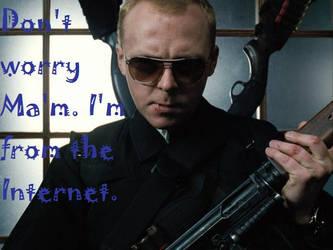 Internetz
