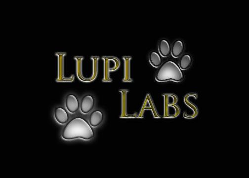 LupiLabs Logo