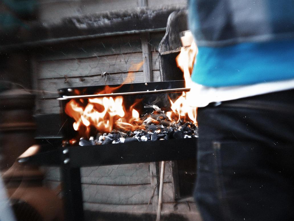 Fire by Fubar-1