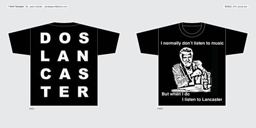 Dos Lancaster