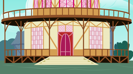 Audition:  Ponyville Town Hall