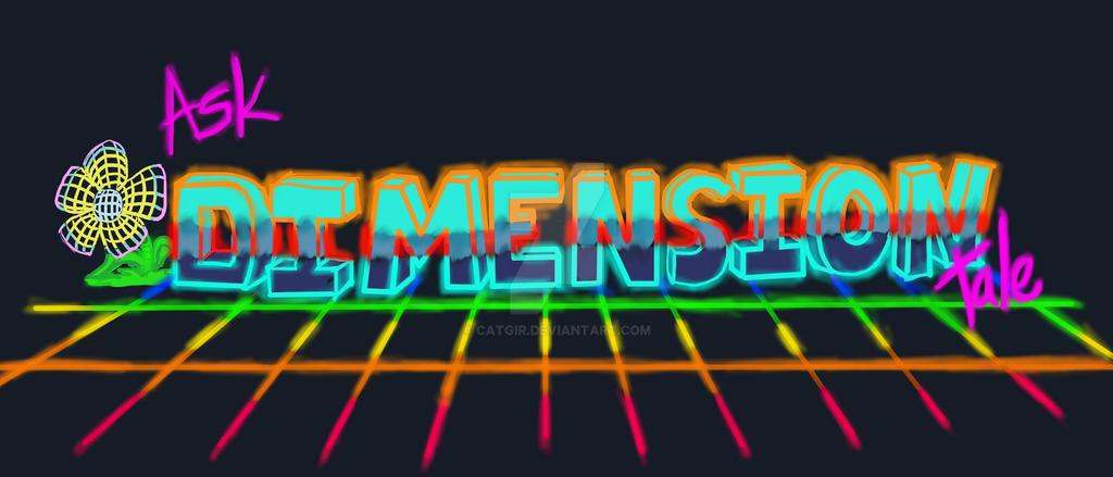 Ask Dimensiontale AU by catgir