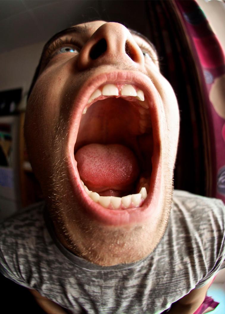 big mouth - photo #18