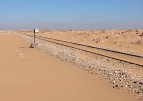 122, Sahara by addobos