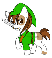 Pip as Link by youngsango13