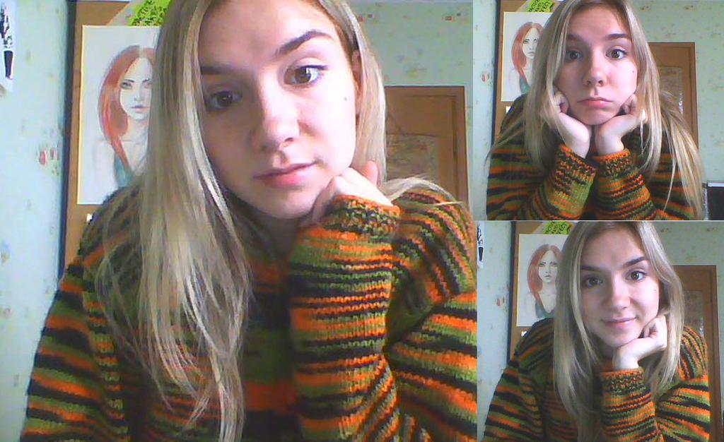 you become 15 hehehe by Poplavskaya