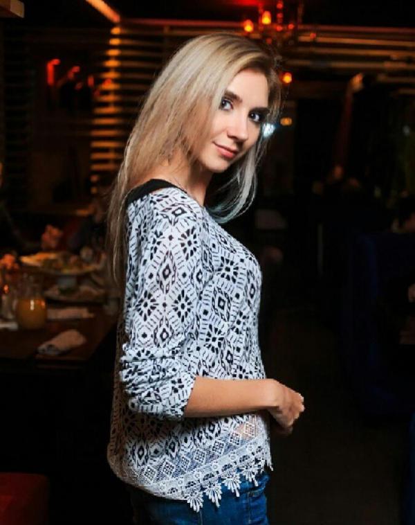 just Sunday by Poplavskaya