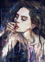 INSOMNIA by Poplavskaya