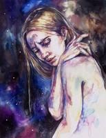 Leave Me Alone by Poplavskaya