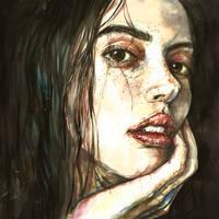 Catch Me by Poplavskaya