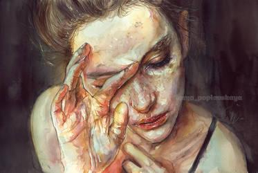 Somnolence by Poplavskaya