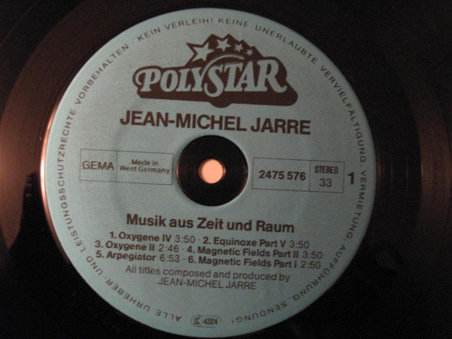 Musik Aus Zeit Und Raum