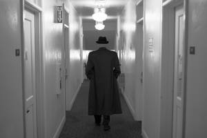 THE INVISIBLE MAN - Image 1 by Lanky-Lefty