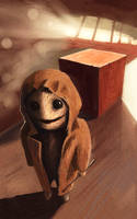 Brownie by 4EPT9IKA