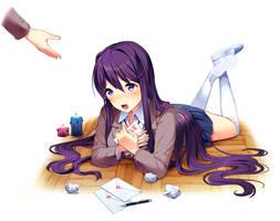 Valentine's Yuri