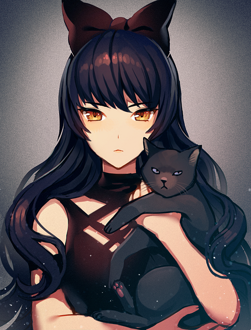 Blake by Satchely