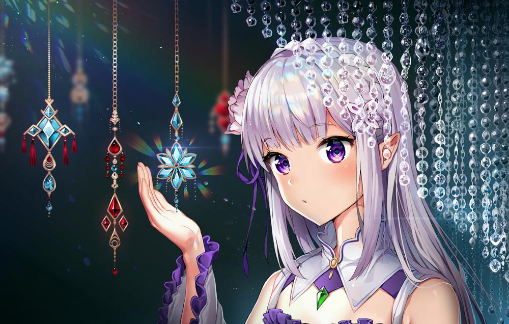 Emilia by Satchely