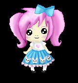 Tiny Lolita Adopt *CLOSED* by Mishaila