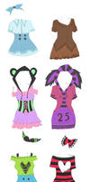 Cheap Outfit Adopt Auction 4*OPEN* by Mishaila