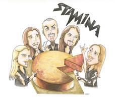 Stam1na - Pala Palalta