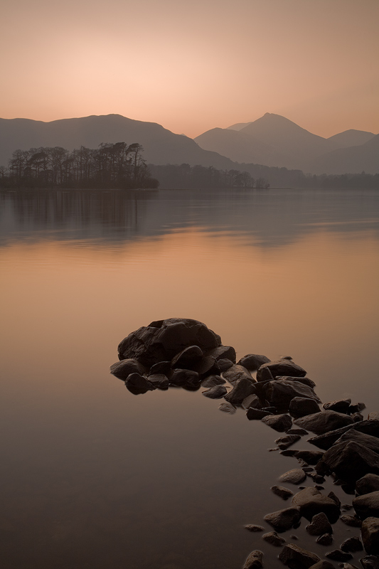 Derwent Evening by Waylandscape