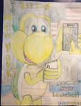Koopa Troopa plays First Day of Mario Kart Tour by NordicWiiU7