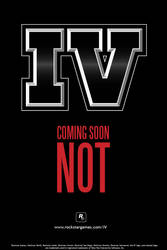 GTA IV Coming Soon NOT by CCPD