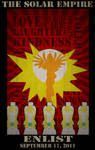 The Solar Empire