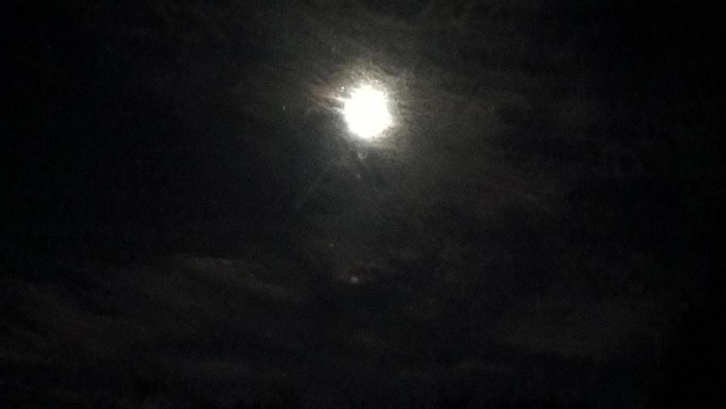 Bad full moon photo by Lucasfan375