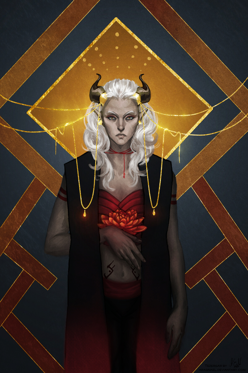 Bloody lotos by aragnael on deviantart for Bedroom key dragon age origins
