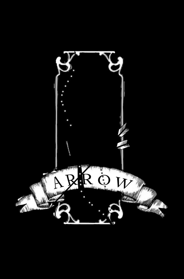 Arrow by Cat-Sin