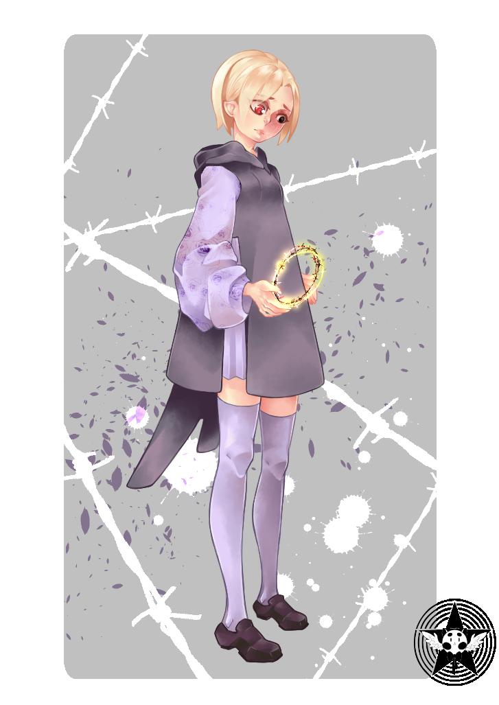 Hikaru by Cat-Sin