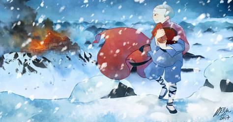 Miraculous Ladybug Poster Paint 3