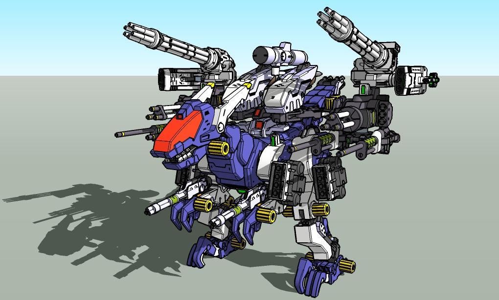 gun sniper leena custom 1 by showoff77 on deviantart