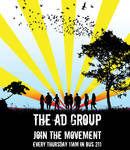 Poster for Adgroup