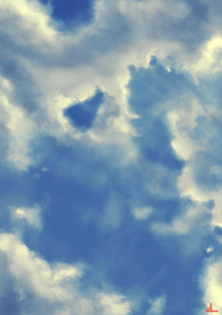 Sky by Maw123