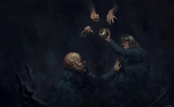The Fall of Man - Dark Tribute
