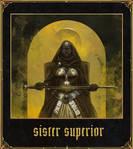 Sister Superior.