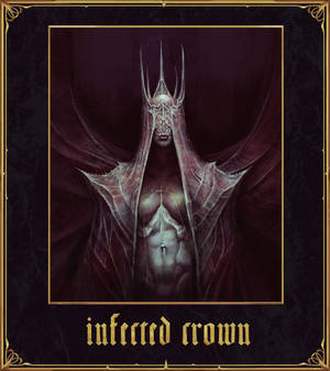 Infected Crown
