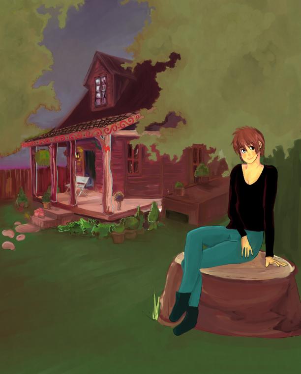 casa de campo by Spades-Blackmontt