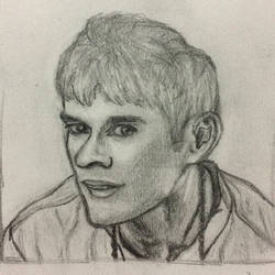 Awsten Knight  by JenniferBreiter
