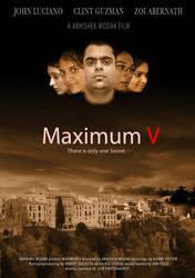 maximum V by abhidhanbad111