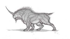 198 Unicorn chimera