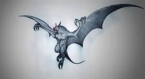 Werebat