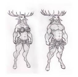 Deermen
